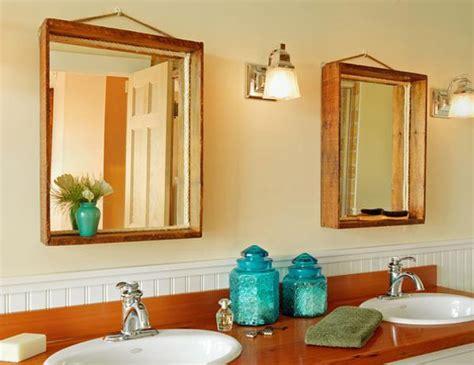 wooden bathroom mirror a guide to the bathroom mirror vip bathrooms