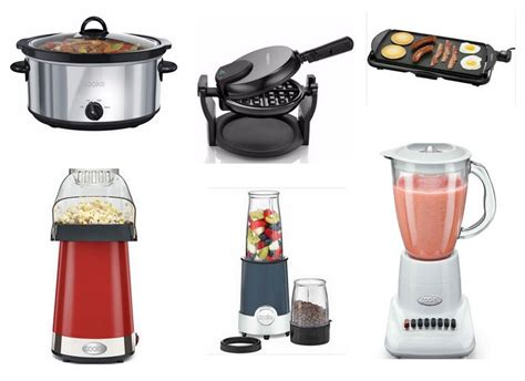 jcpenney small kitchen appliances as low as 4 06 reg
