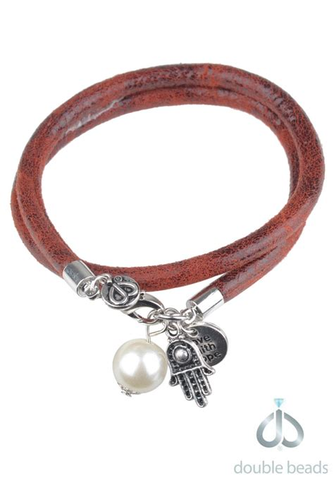 jewelry kits doublebeads creation mini jewelry kit imitation leather