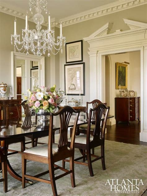 the dinning room best 25 traditional dining rooms ideas on