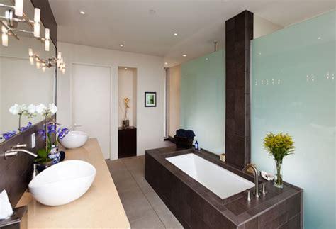 Modern Spa Bathroom by Laguna Bathroom Remdeling By One Week Bath
