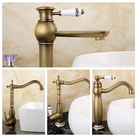 rustic kitchen faucets get cheap rustic kitchen faucet aliexpress