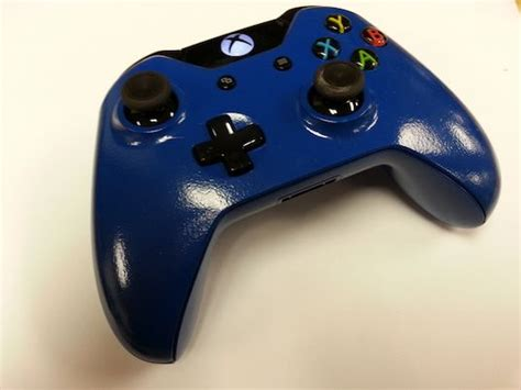 acrylic paint xbox controller custom paint xbox one controller modded controllers