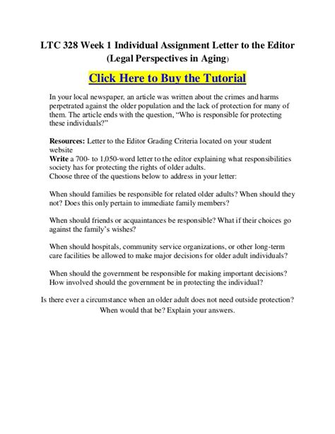 Cover Letter Writing Assignment | Cover Letter Writing Assignment