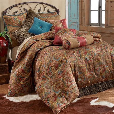 leopard print king comforter set san angelo comforter set with leopard bedskirt king