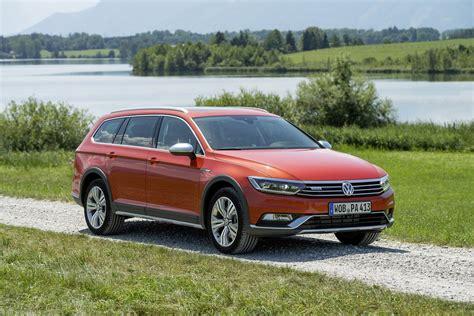 Volkswagen Usa by Vw Alltrack Usa Autos Weblog