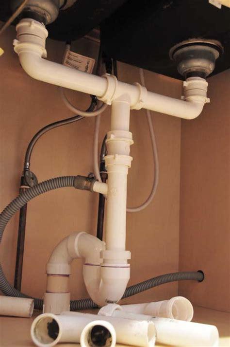 plumbing in a kitchen sink plumbing handiwork llc