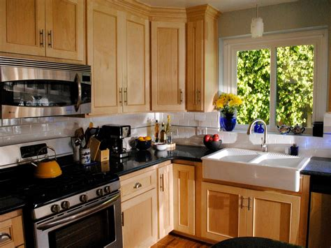 Cabinet Refacing by Kitchen Cabinet Refacing Pictures Options Tips Ideas