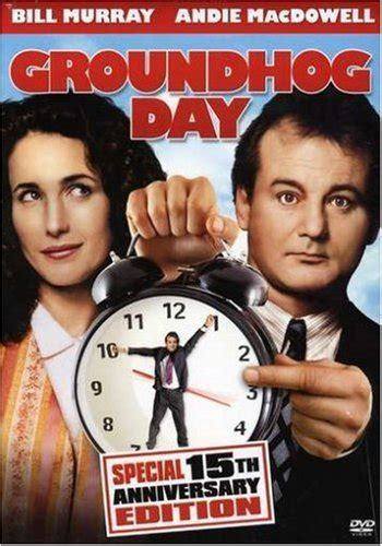 Pictures Photos From Groundhog Day 1993 Imdb