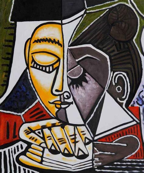 picasso paintings explained lukisan pablo picasso penjelasan beserta yang termahal