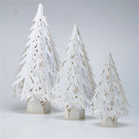 large tree decorations large white laser cut tree for weddings and events