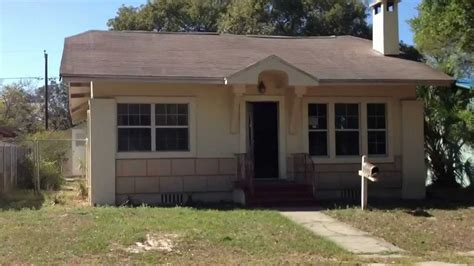 cheap houses 4742 3rd ave s st pete florida 33617 cheap house for