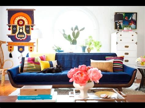 blue sofa in living room living room ideas with navy blue sofa