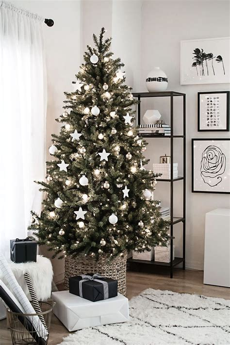 all white tree decorations best 25 white trees ideas on white