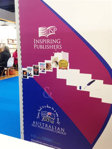 australian picture book publishers review of a book fair with the australian self publishing