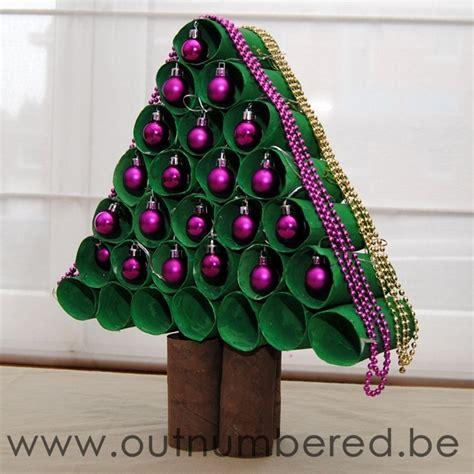 paper rolling craft ideas eenvoudig knutselen met kinderen maak je eigen kerstboom
