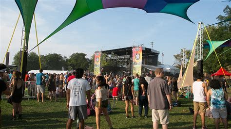 festival coast your guide to the best chicago summer festivals