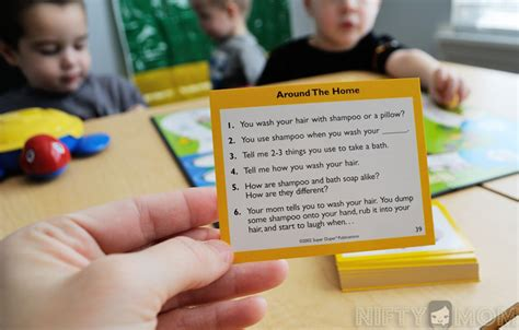 how to make question cards for a board educational gifts for activities from