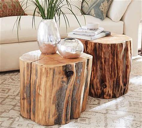 small tree for table best 25 stump table ideas on tree stump table