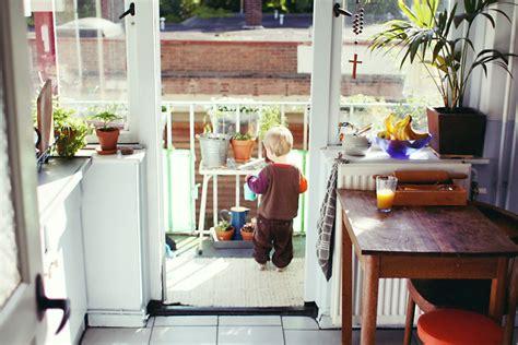 Wäschespinne Für Balkon by Feng Shui Auf Dem Balkon