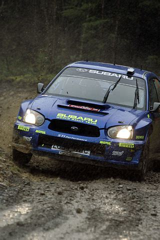 Iphone 5 Rally Car Wallpaper by Subaru Wrc 2004 Iphone Wallpaper Hd You Can This
