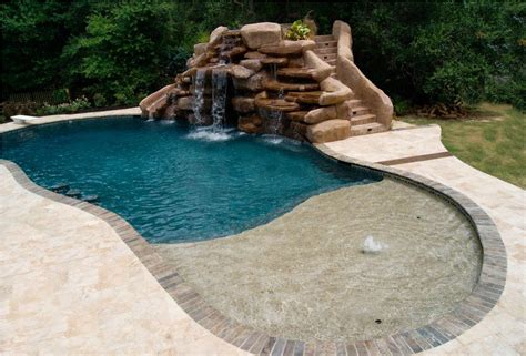 small pool for small backyard triyae small backyard inground pools various