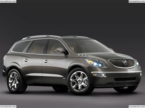 how do i learn about cars 2006 buick terraza user handbook buick enclave concept 2006