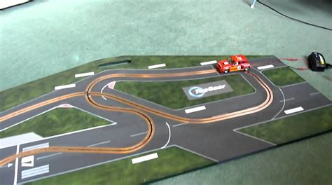 Where Is The Top Gear Track by Routed Top Gear Test Track Complete
