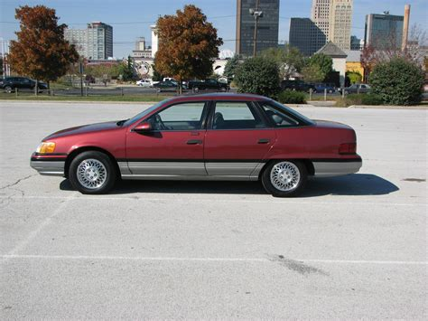 1986 Ford Taurus by Kpeters 1986 Ford Taurus Lx Restoration Page 8