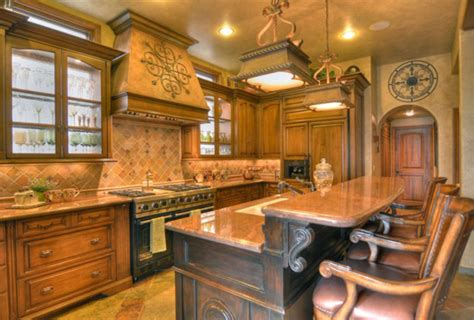 tuscan kitchen design ideas tuscan interior design ideas furnish burnish