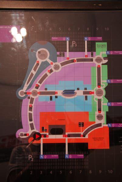 dubai mall floor plan floor plan of dubai mall 1 photo brian mcmorrow photos
