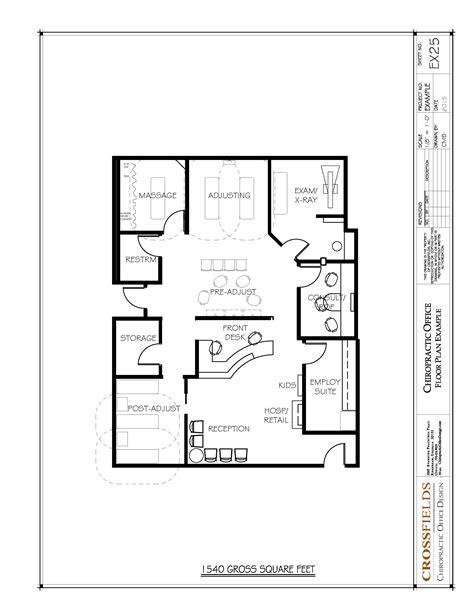 chiropractic office floor plan chiropractic office floor plans pinteres