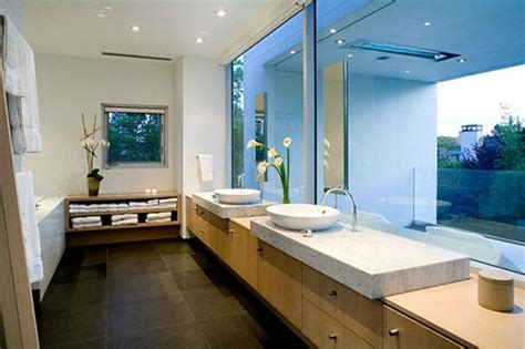 modern homes bathrooms bathroom design cool ideas modern house