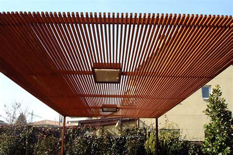 El Patios by Slabon Forja Decoracion Iluminacion Fuentes Mesas Madrid