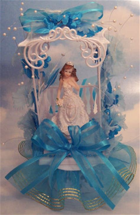 centerpieces for 15 anos mis quince cake tops mis quinces quincea 241 era centerpieces