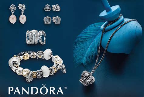 Pandora Jewelry Royal Treatment Www Fashion Lifestyle