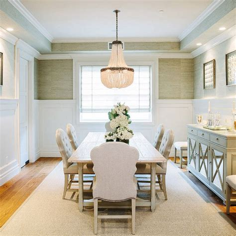 dining room wainscoting ideas best 25 wainscoting dining rooms ideas on