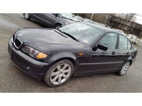 2002 Bmw 325i Specs by 2002 Bmw 3 Series 325i Sedan Data Info And Specs
