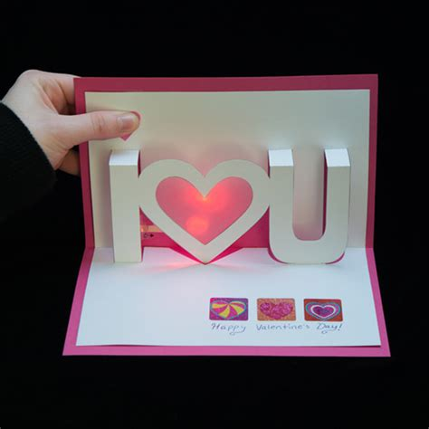 how to make day cards light up cards learn sparkfun
