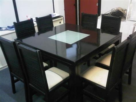 black square dining room table black square dining room table beautiull black square