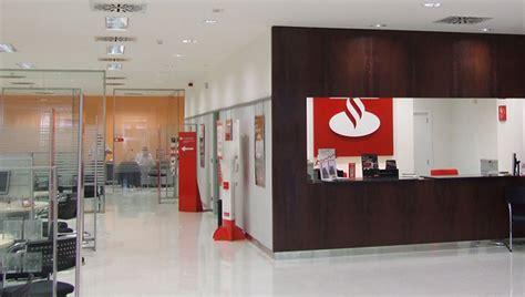 oficinas de banco santander el banco santander hace quot flexiworking quot