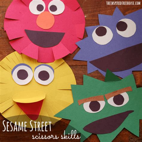 construction paper crafts for boys simple sesame craft for the inspired treehouse