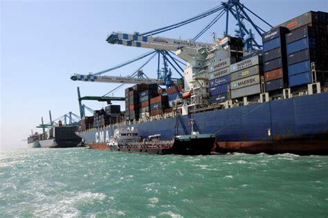 grand port maritime de marseille port de