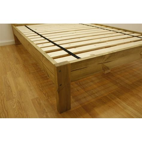 divan bed frame only bed base only ikea kvidinge wooden 140cm futon bed