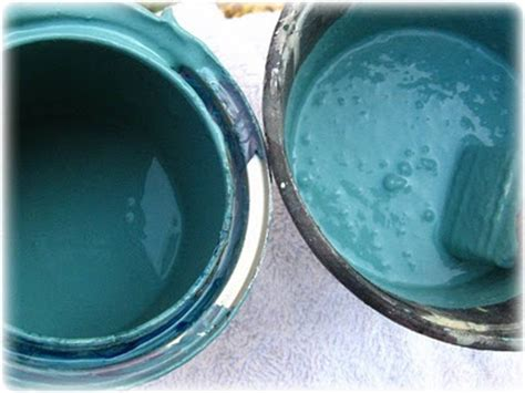 diy chalk paint paste wax chalk paint i took 1 3 quantity of plaster to 2 3