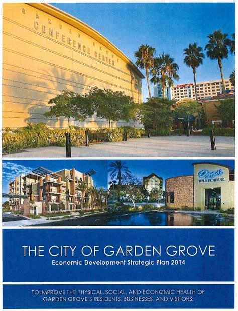 Garden Grove Enterprise City Of Garden Grove