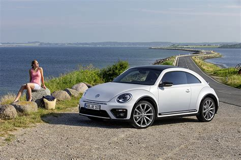 Car Wallpaper 2017 Codes For Club by Picture Volkswagen 2016 Beetle R Line White Automobile
