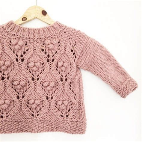 baby knitting designs sweaters 20 best ideas about knit baby sweaters on
