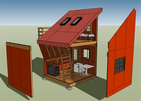 tiny homes designs ben s tiny house design tiny house design