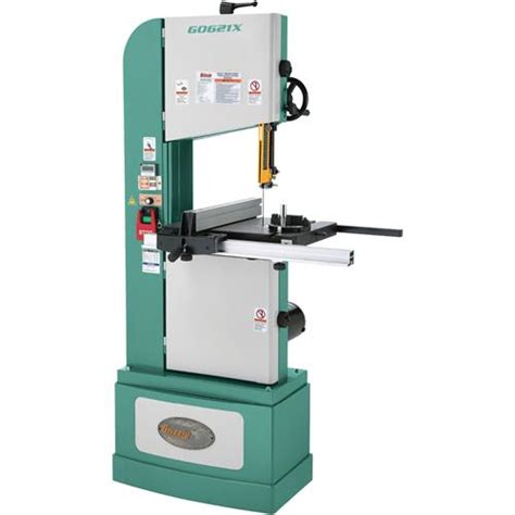 bandsaw woodworking vertical wood metal bandsaw grizzly industrial